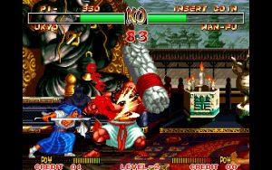 Breaking My Backlog #11 – Samurai Shodown II (With Extra Mini-Review)