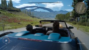 Rogues Portal – Thoughts on FFXV
