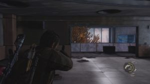 New Post at Rogue's Portal: The Last of Us